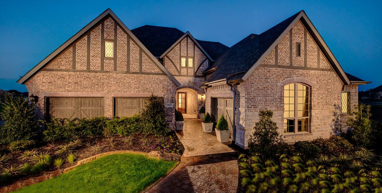 Homes Images the tribute - the lochs | new homes in the tribute, tx | american
