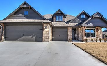 Move In Ready Homes New Homes Tulsa Simmons Homes