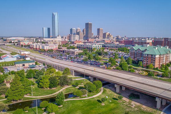 Welcome To Oklahoma City
