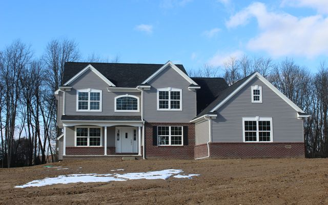 Floor Plans | Home Builder in Ann Arbor, MI | Guenther Homes on