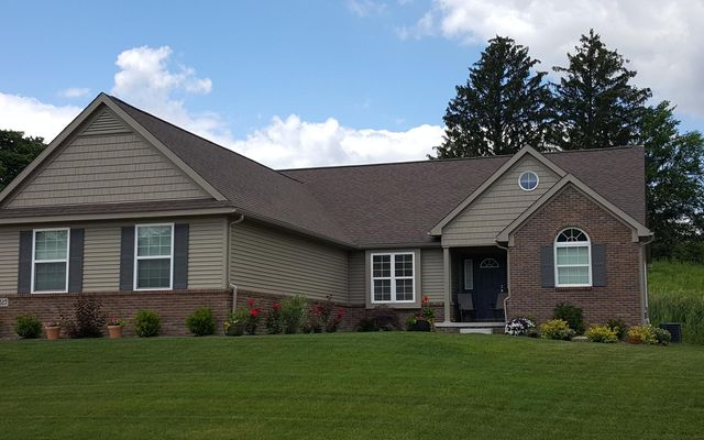 Hartman Farms in Dexter, MI   Guenther Homes on
