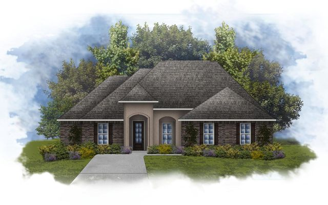 Ashton parc dsld homes new homes in slidell la ketty ii b malvernweather Images