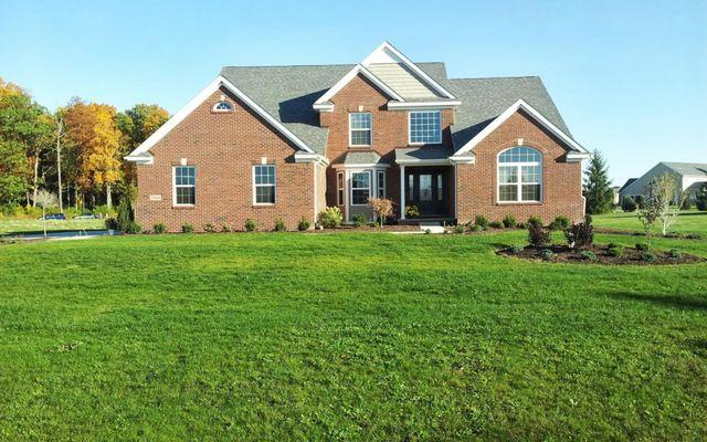 Floor Plans | Home Builder in Ann Arbor, MI | Guenther Homes on american bungalow floor plans, american dream homes house plans, american home builders floor plan,